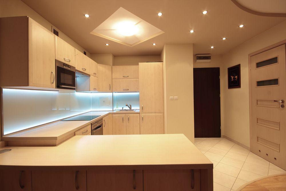 Mi S Kitchen With Bathroom