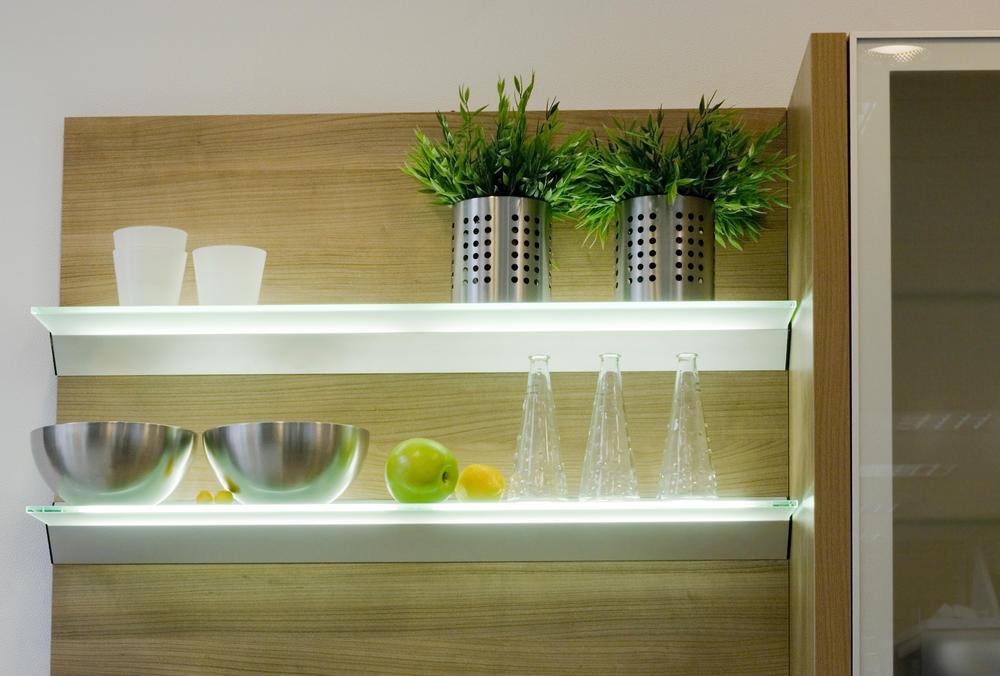 Consejos para iluminar tu cocina todo sobre l mparas e - Todo para tu cocina ...