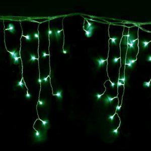 Guirnalda LED de Cortina
