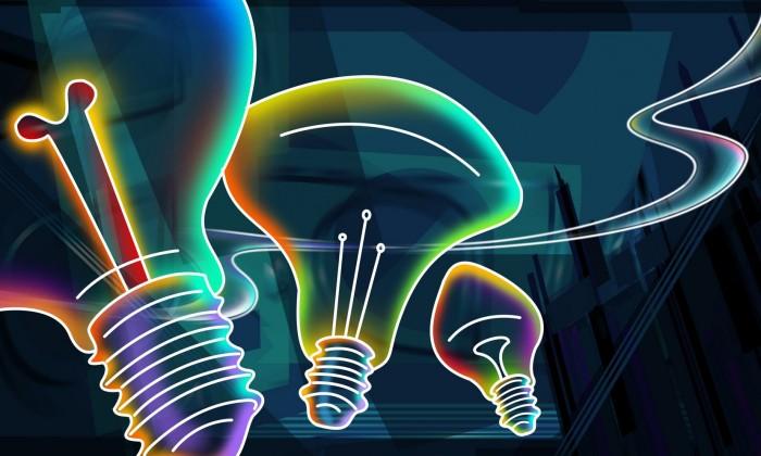 Vida útil de una bombilla LED