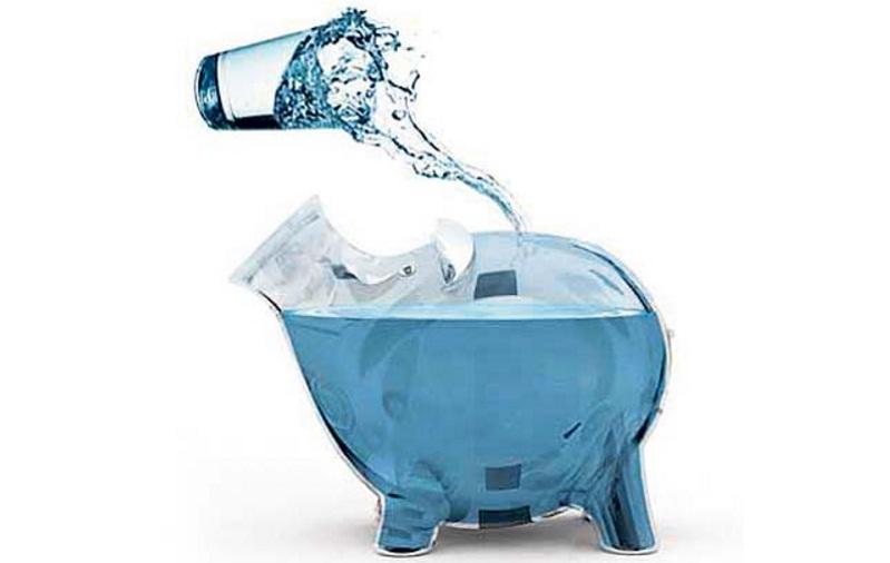 8 pasos para ser un crack del ahorro y ayudar al medio for Ideas para ahorrar agua