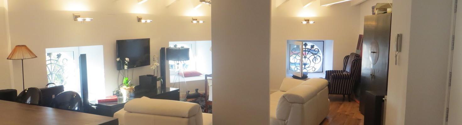 7 trucos gu a de iluminaci n para techos bajos - Iluminacion de techo ...