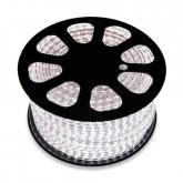 Bobina de Tira LED 220V AC SMD5050 60 LED/m Blanco Frío (50 Metros)