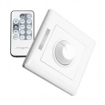 Instalar una bombilla led regulable for Regulador para led
