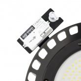 Kit Base+Sensor de Movimiento+ Sensor de Luz Campana UFO