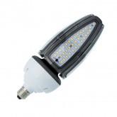 Lámpara LED Alumbrado Público Corn E27 40W IP65