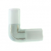 Conector Tipo L Tira LED SMD5050 Monocolor 220V AC