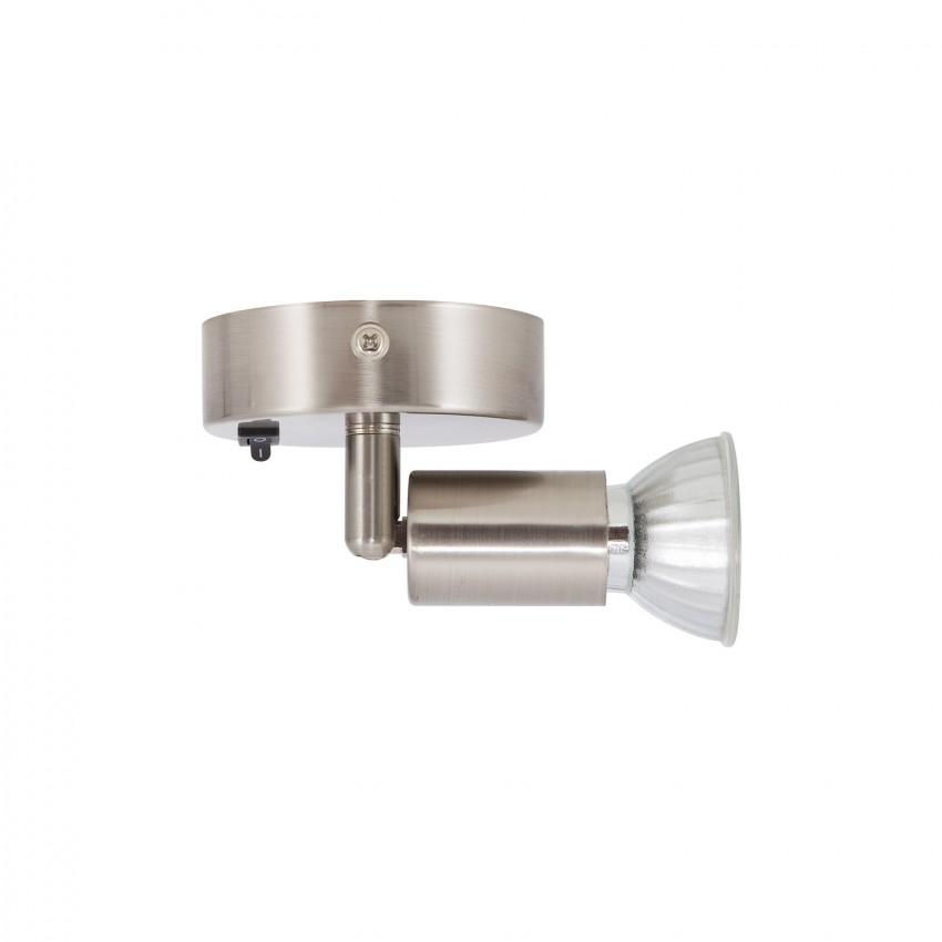 Aplique-Orientable-Oasis-1-Foco-Plata-con-Interruptor-Aluminio-220-240V-AC
