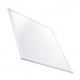 Panel LED Slim 60x60cm 39W 3200lm Marco Blanco