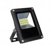 Foco Proyector LED SMD Slim 10W 120lm/W