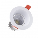 Foco Manhattan LED CREE-COB 10W