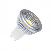 Comprar bombillas led gu10 regulables efectoled - Bombillas led regulables ...