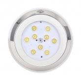 Foco Piscina LED Superficie 9W