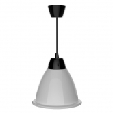 Campana LED Grey Alabama 35W