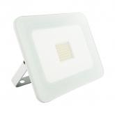 Foco Proyector LED SuperSlim 50W Blanco