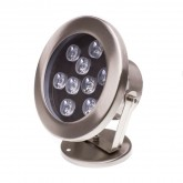 Foco LED de Superficie RGB 9W