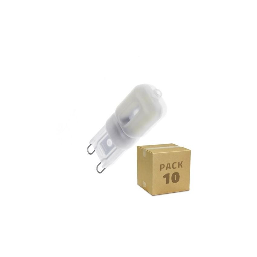 Pack-10-Bombillas-LED-G9-2-5W