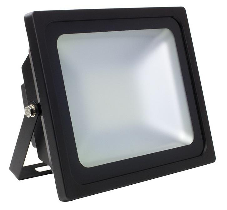 Los focos LED son la mejor opción para la iluminación en parkings