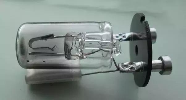 Componentes del cebador