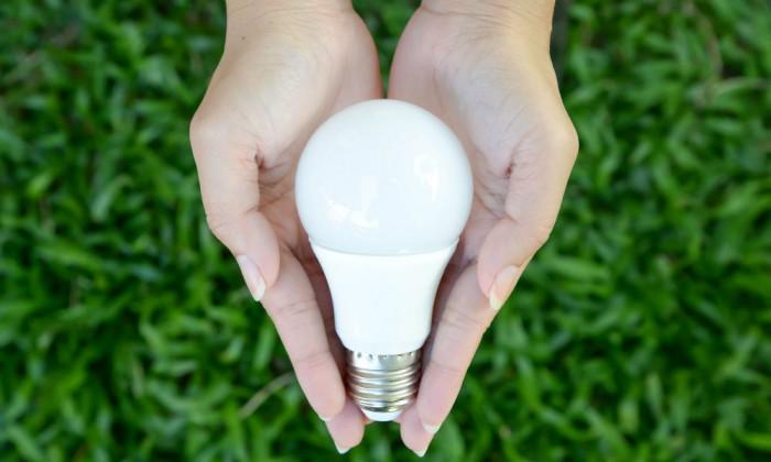 blog sobre iluminación LED