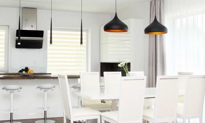 lámparas diseño estilo vintage