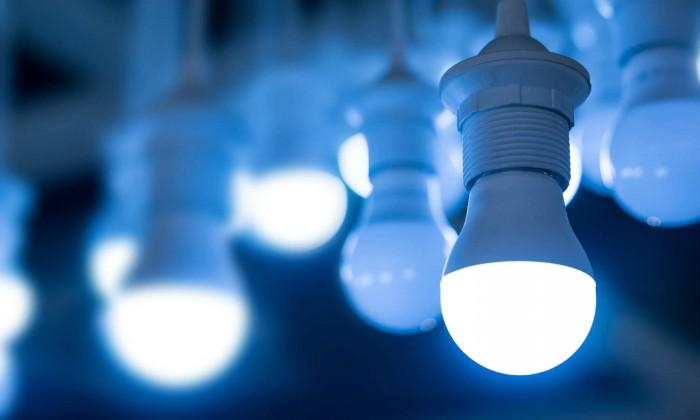 comprar luces LED