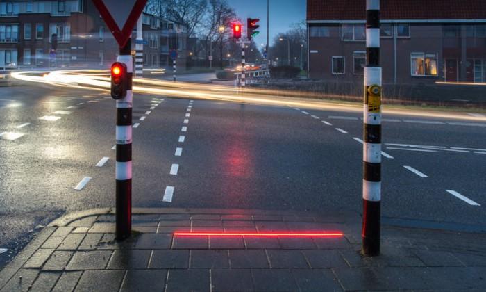 Aplicaciones de la iluminación LED
