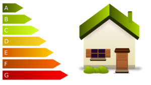 Clasificación energética de edificios