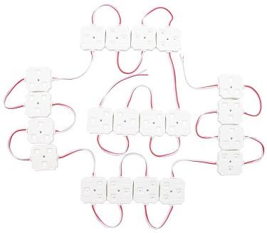 Cadena de LED