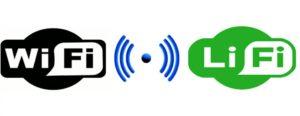 Ventajas de LiFi frente al WiFI