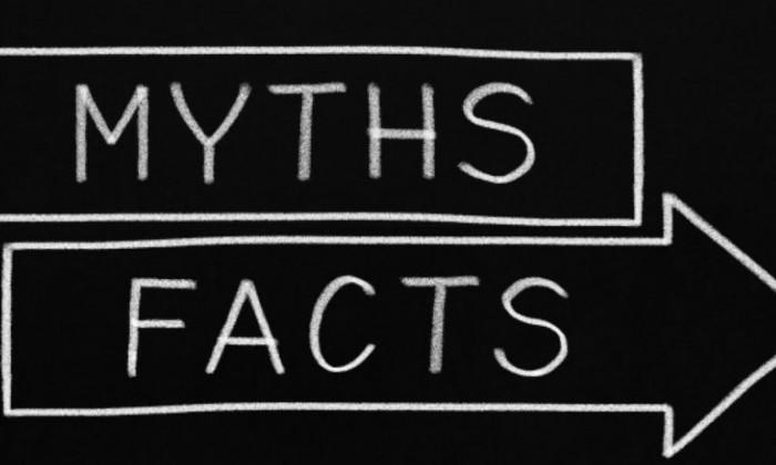 Mitos sobre los LED