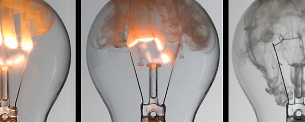 Por qué se funden los LED