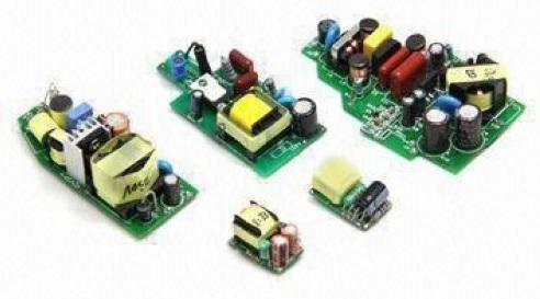 Diferentes drivers LED