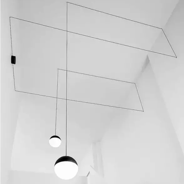 Formas geométricas muy decorativas