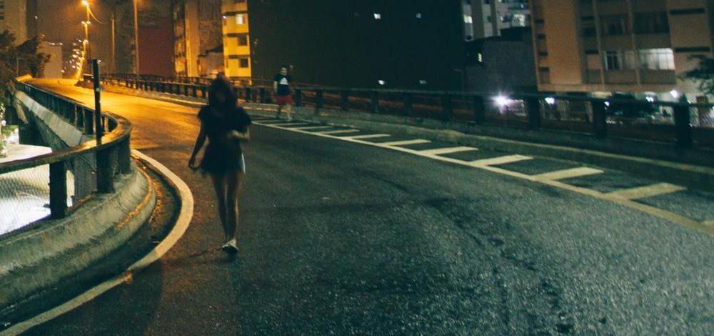 deporte nocturno