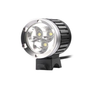Frontal LED