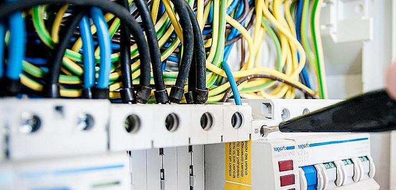 Colores cables eléctricos