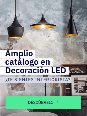 Decoración LED