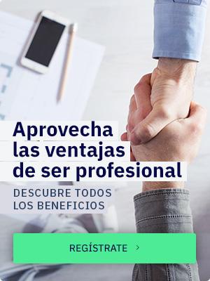 Ventajas Pro